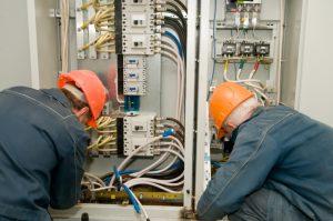 commercial switchboard brisbane logan redlands
