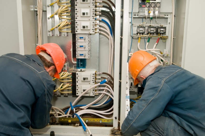 commercial switchboard brisbane logan redlands Commercial Electrician Commercial Electrical Services