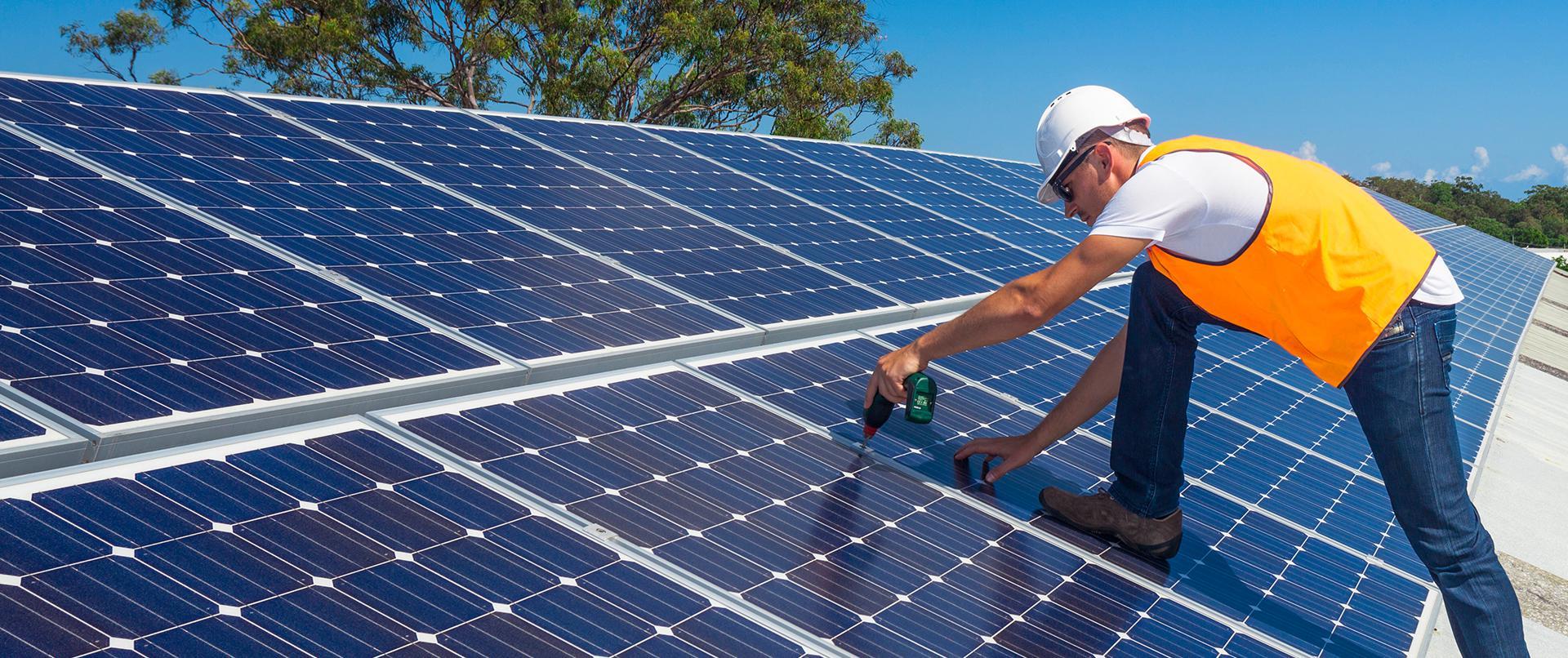 Solar Installation Brisbane, Logan, Redlands - Solar Electrician