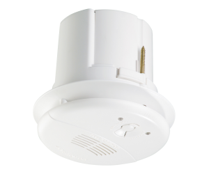 clipsal smoke alarm installation