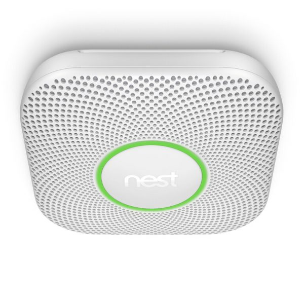 Nest Photoelectric Smoke Alarm Installation Brisbane, Logan