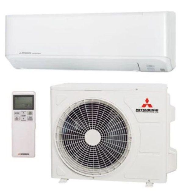MitsubishiSplit System Air Conditioner