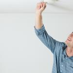 Smoke Alarm Maintenance & Testing Brisbane